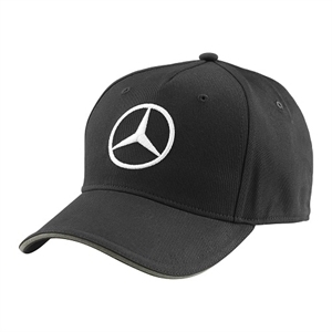 Team Hat Black